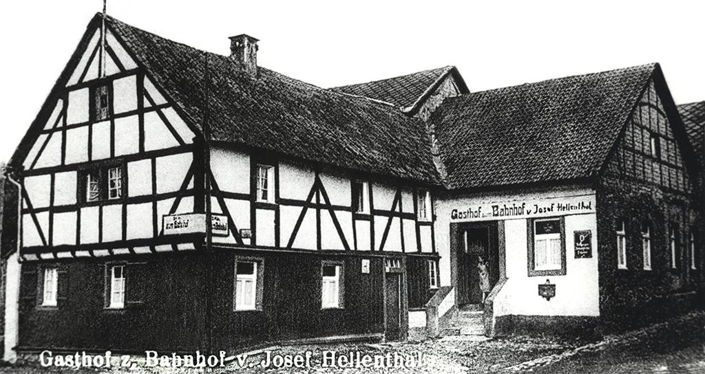 Gasthof Kirwel / Stiff