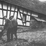 Haus Alt-Beje Rückseite