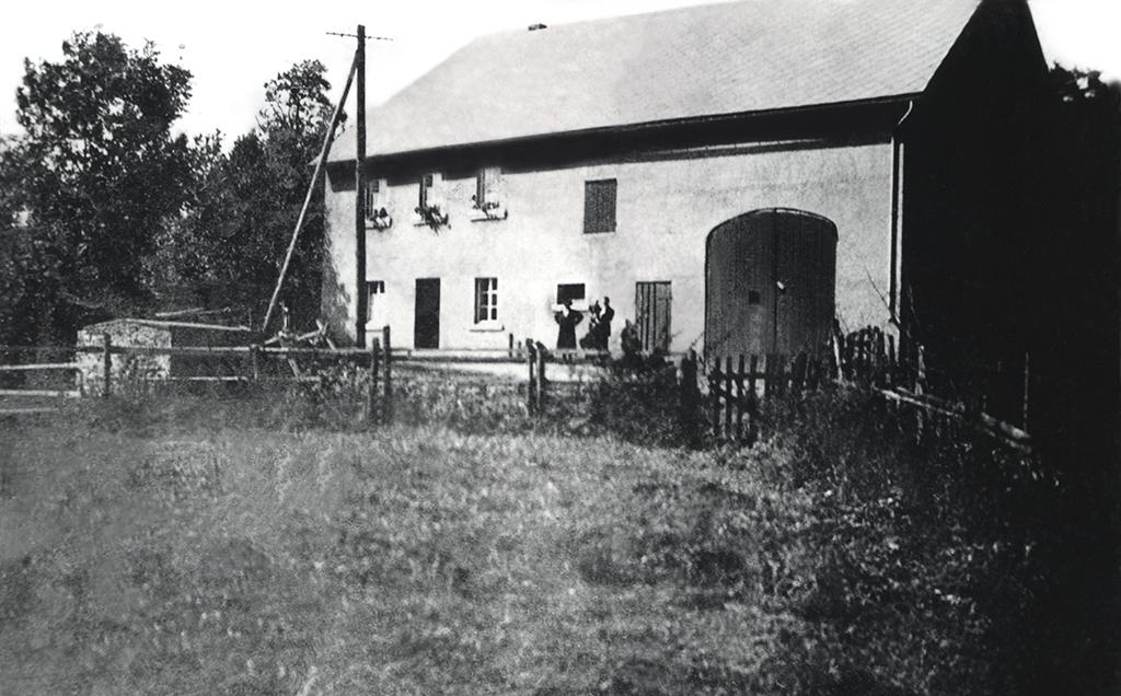 Haus Beje