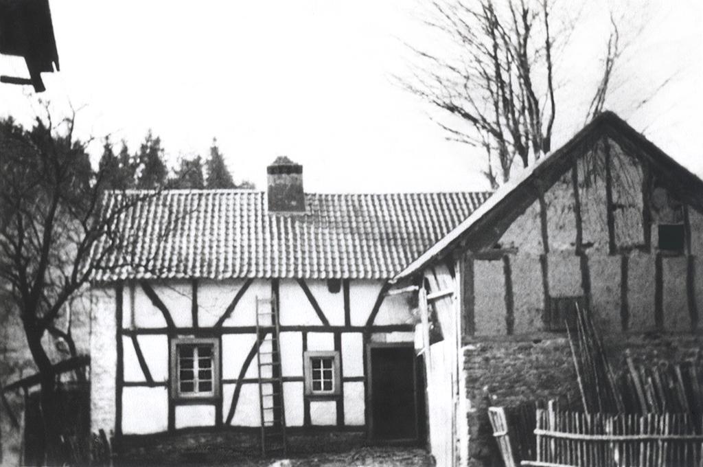 Haus Hermesse