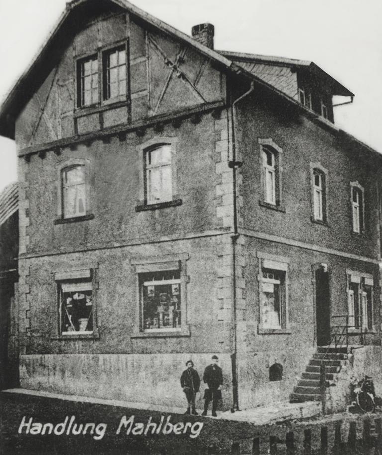 Haus Hücks / Rademachesch