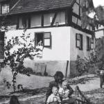 Haus Ketges 1950