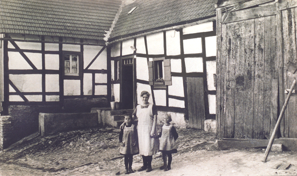 Haus Lammens