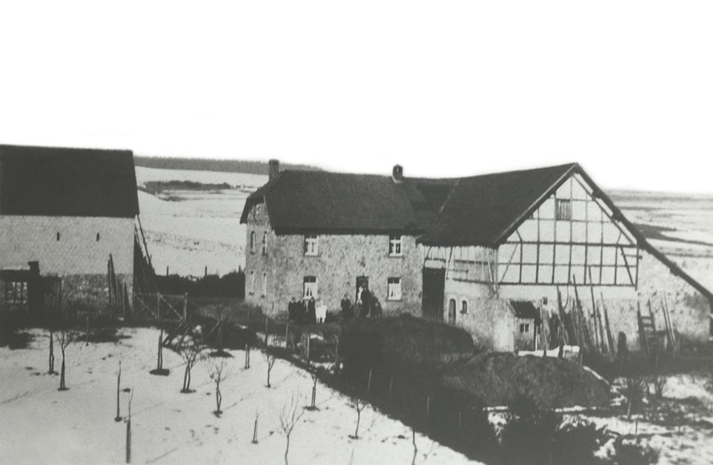 Haus Pötz Jereds