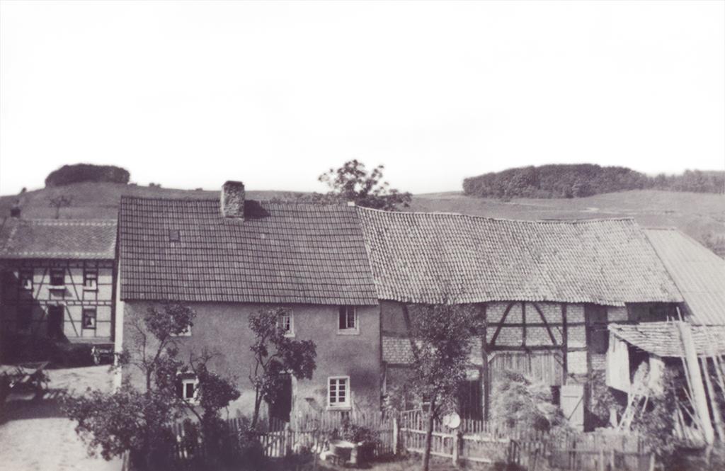 Haus Schrengesch