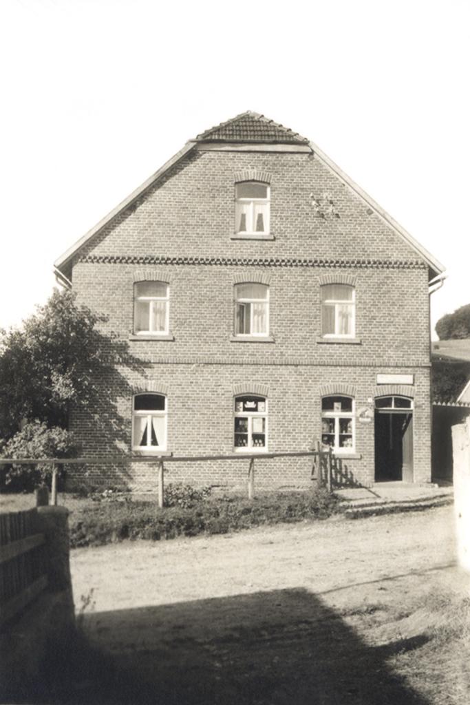 Haus Wassenbergs