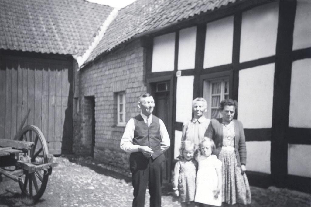 Haus Pittesch